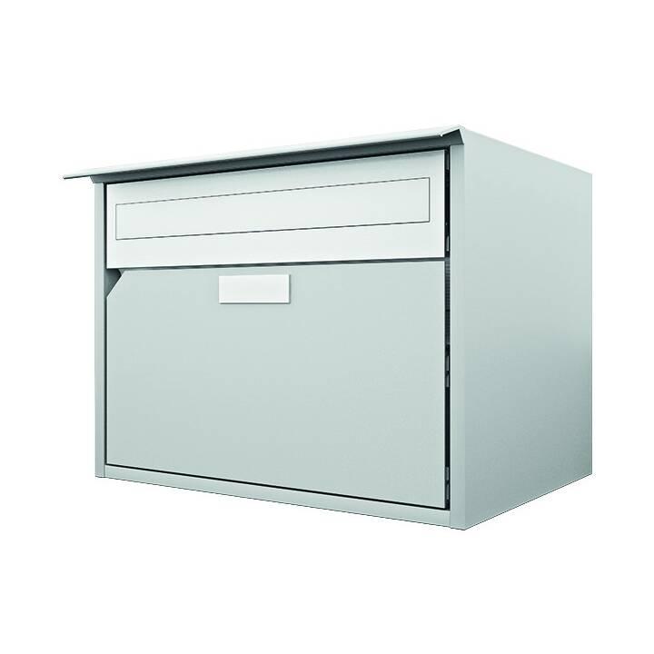 HUBER Boîte aux lettres (Aluminium)