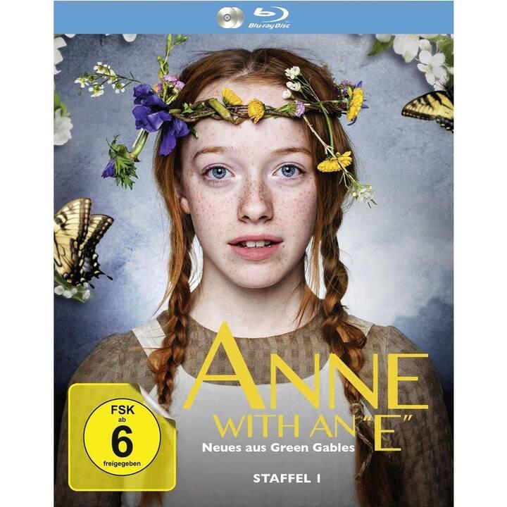 """Anne with an E"""" - Neues aus Green Gables Stagione 1 (DE, EN)"""