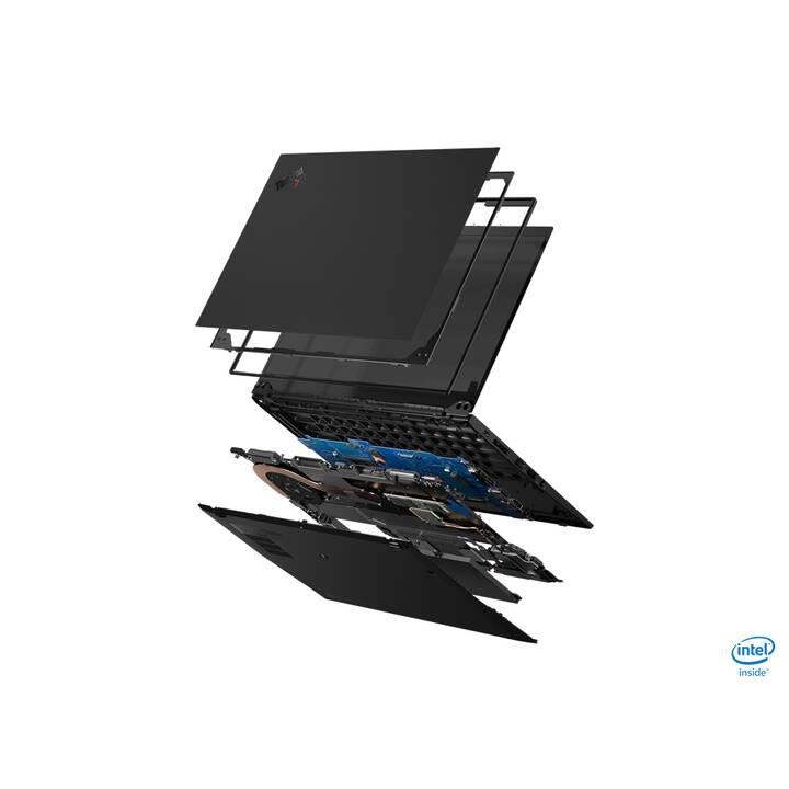 """LENOVO ThinkPad X1 Carbon (14"""", Intel Core i7, 16 GB RAM, 512 GB SSD)"""