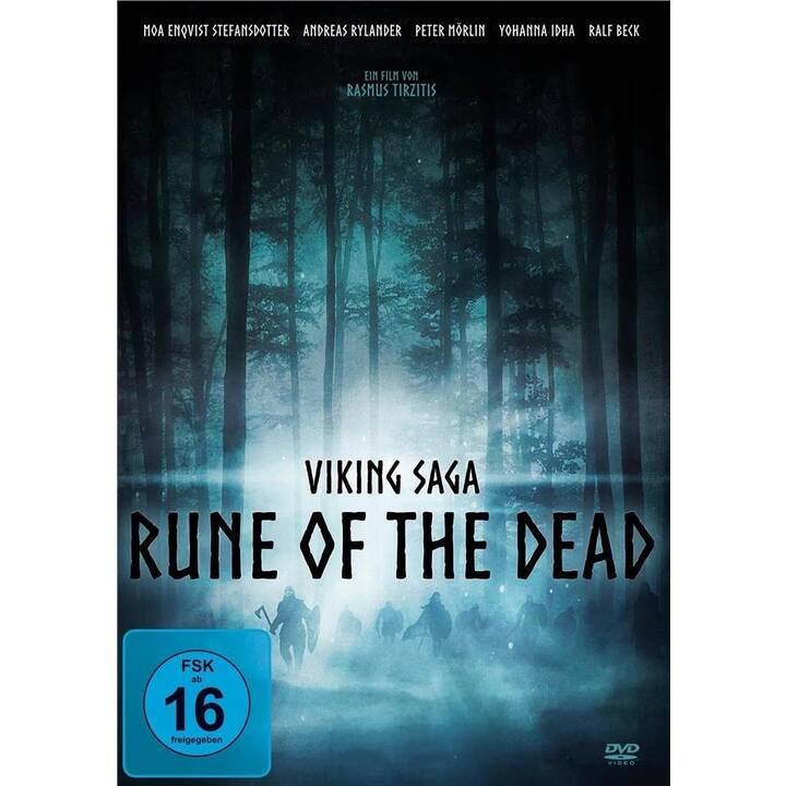 Viking Saga - Rune of the Dead (DE)