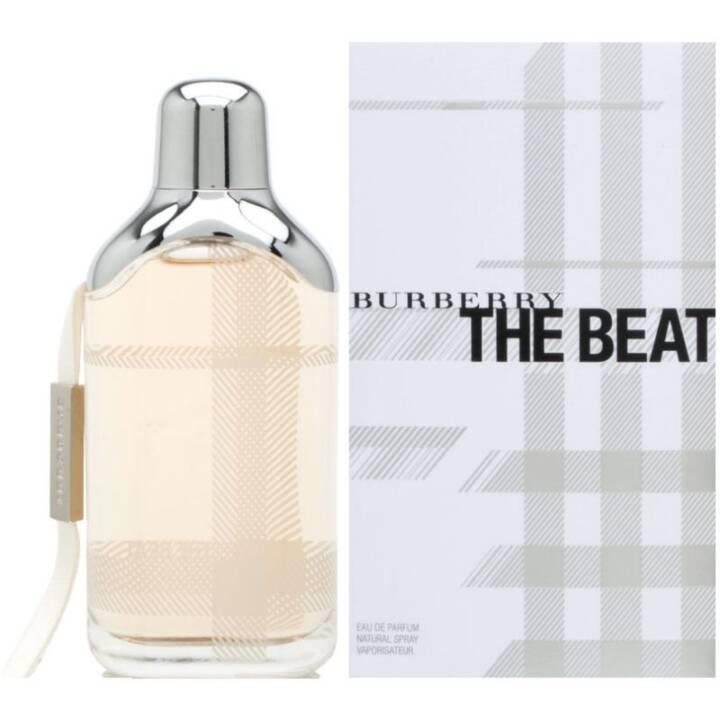 BURBERRY The Beat (75 ml, Eau de Parfum)