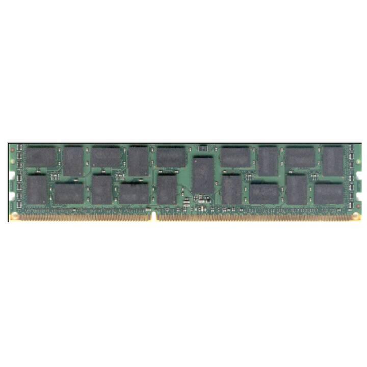 DATARAM DRH1333RL (1 Stück 8 GB, DDR3-SDRAM, DIMM 240-Pin)