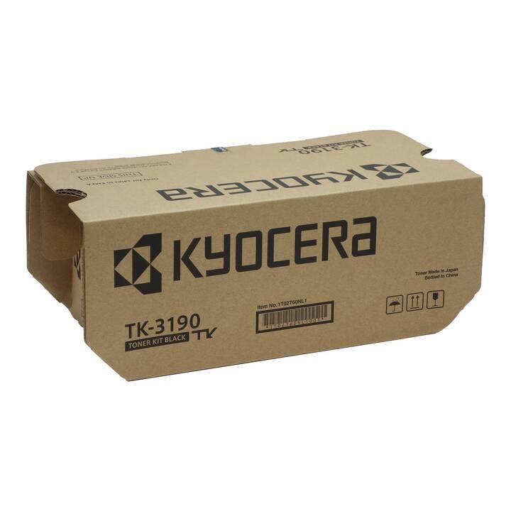Kyocera TK 3190 - Tonerpatrone
