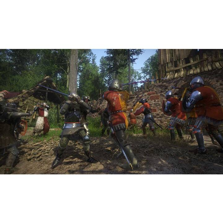 Kingdom Come Deliverance Royal Edition (IT)
