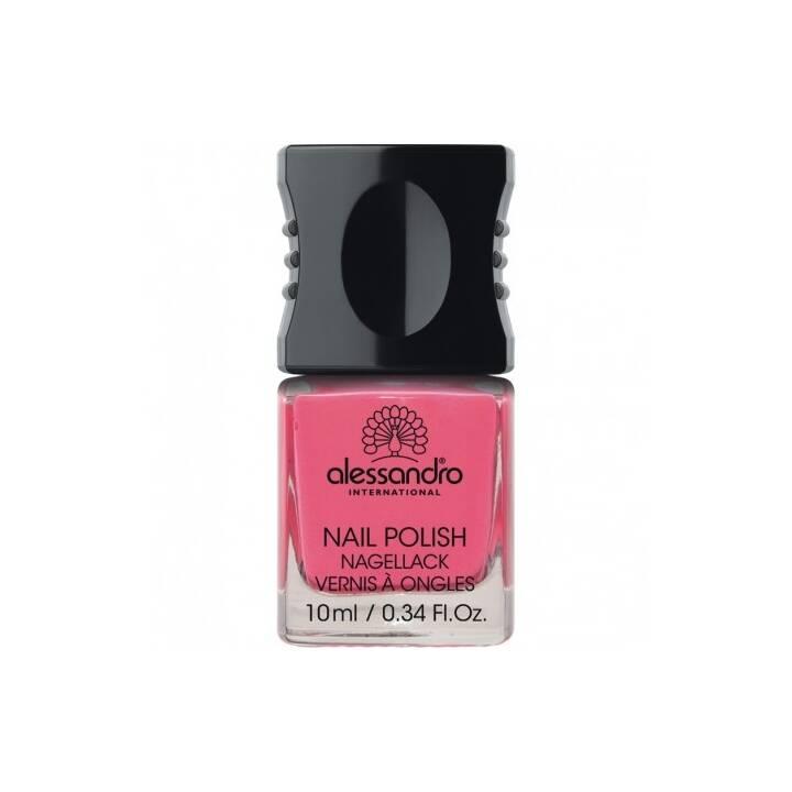 ALESSANDRO Farblack (142 Neon Pink)