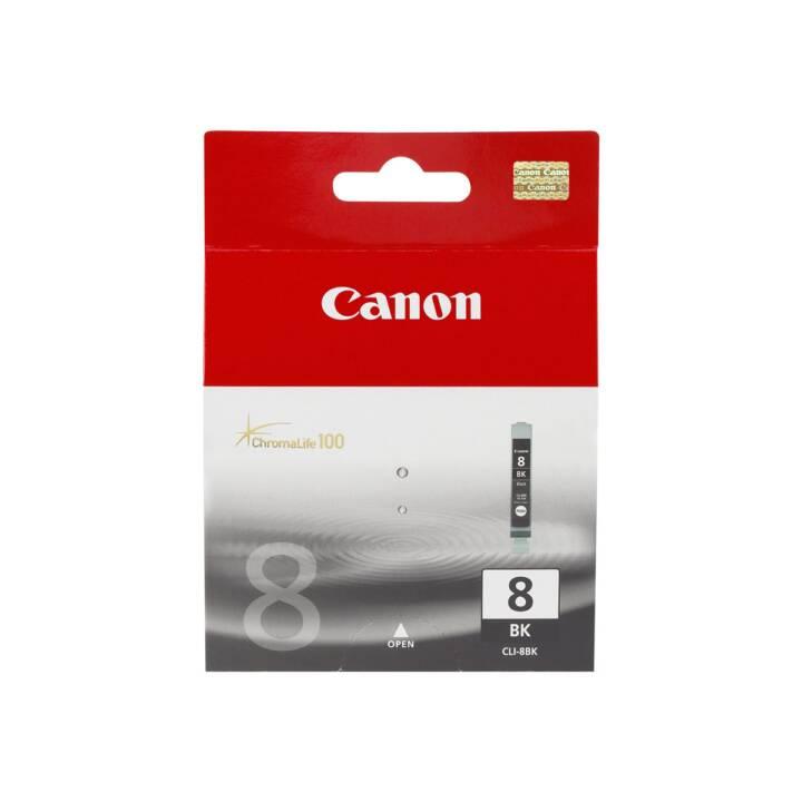 CANONE CLI-8 BK