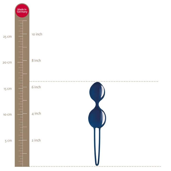 FUN FACTORY Palle di amore (3.6cm)