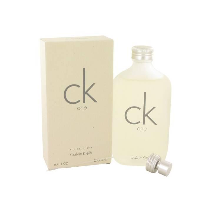 CALVIN KLEIN CK ON (200 ml, Eau de Toilette)