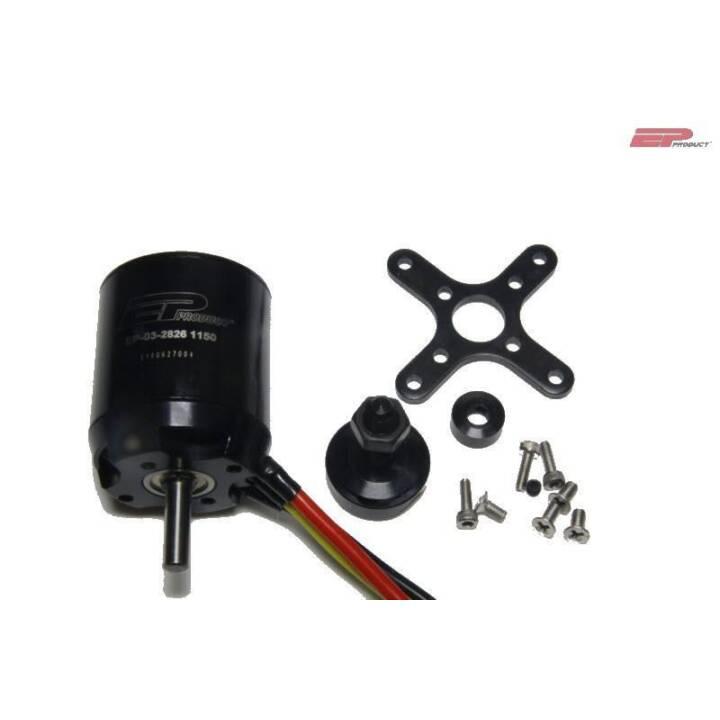 EP PRODUCT Motor 2826-750 KV