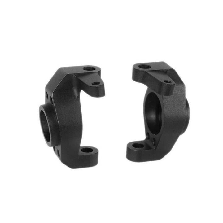 RC4WD Bully2 Steering Knuckles 8° Componenti (Nero)