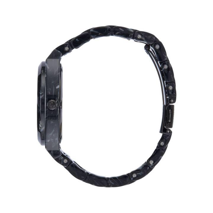NIXON Time Teller (Analoguhr, 40 mm)
