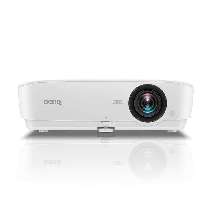 BENQ MH535 (DLP, Full HD, 3500 lm)