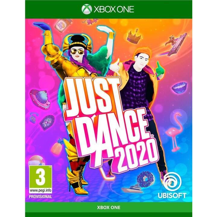 Just Dance 2020 (DE)