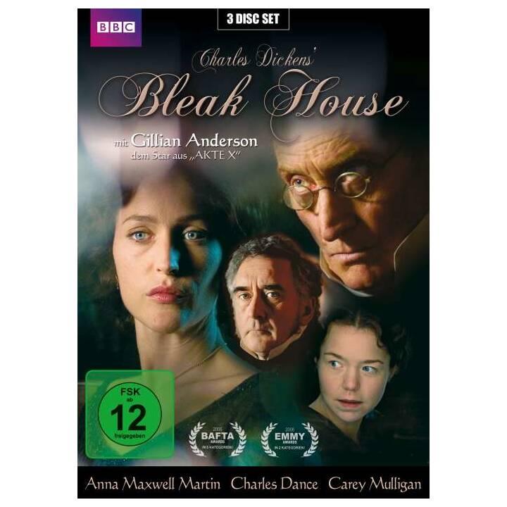 Bleak House (DE, EN)