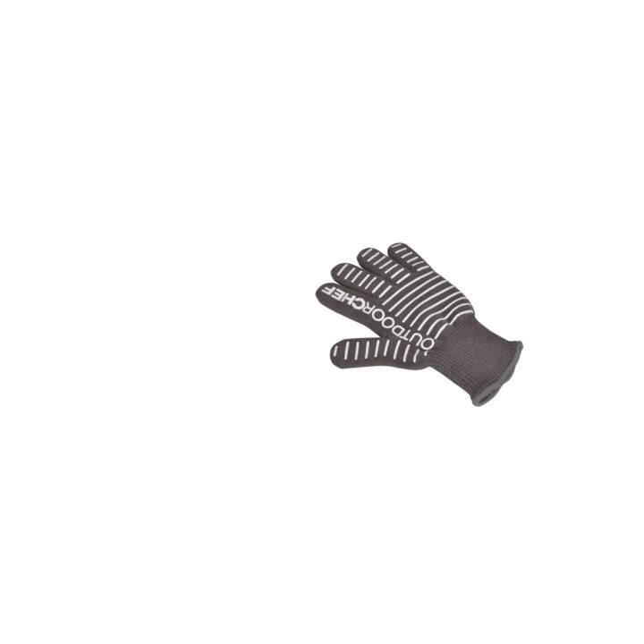 OUTDOORCHEF gants à griller