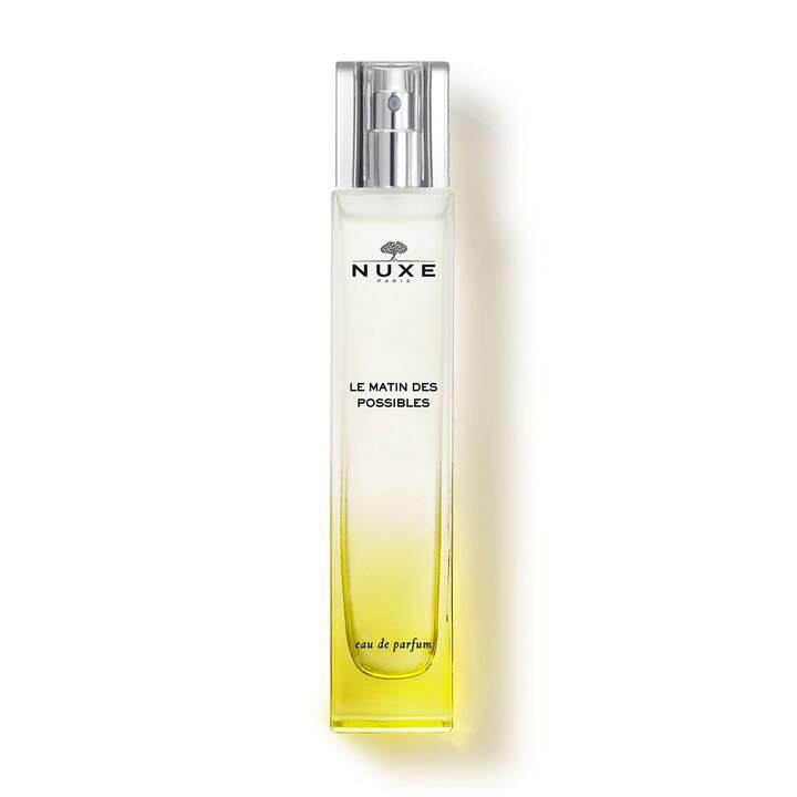 NUXE Spray per il corpo Le Matin des Possibles (50 ml)