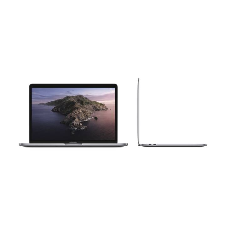 "APPLE MacBook Pro Touch Bar 2019 (13 "", Intel Core i7, 16 GB RAM, 512 GB SSD)"