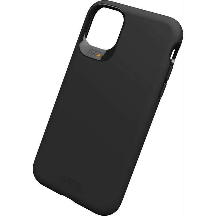 GEAR4 Backcover D3O Holborn (iPhone 11, Schwarz)