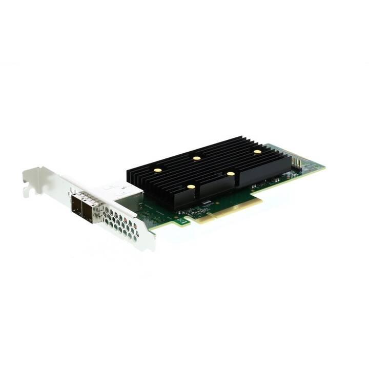 BOSTON Contrôleurs de mémoire (PCI Express 3.0, SATA)