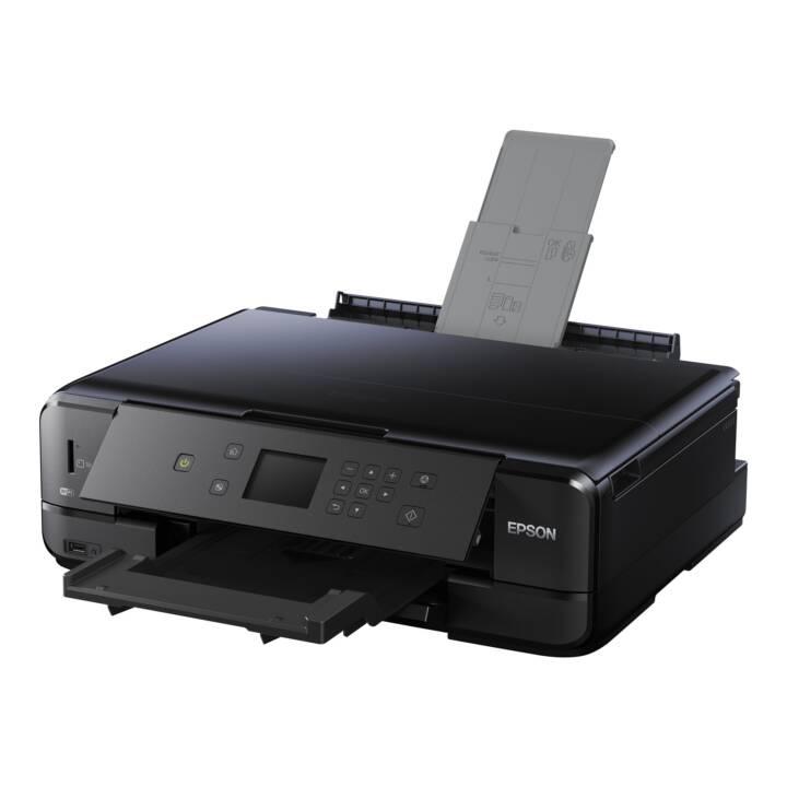 EPSON Expression Premium XP-900 (Colori, Wi-Fi, WLAN)