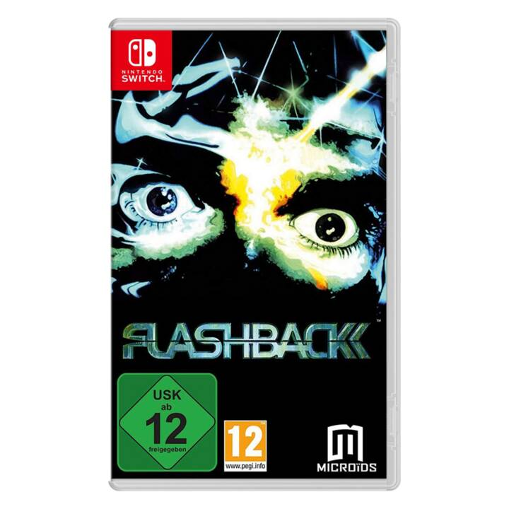 Flashback (DE/FR/IT)