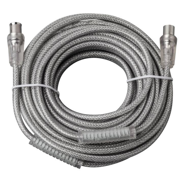 INTERTRONIC Câble d'antenne en ferrite