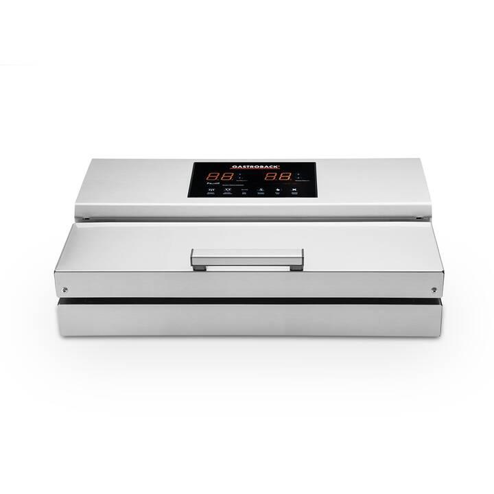 GASTROBACK Vakuumierer 46017 Advanced Professional Plus