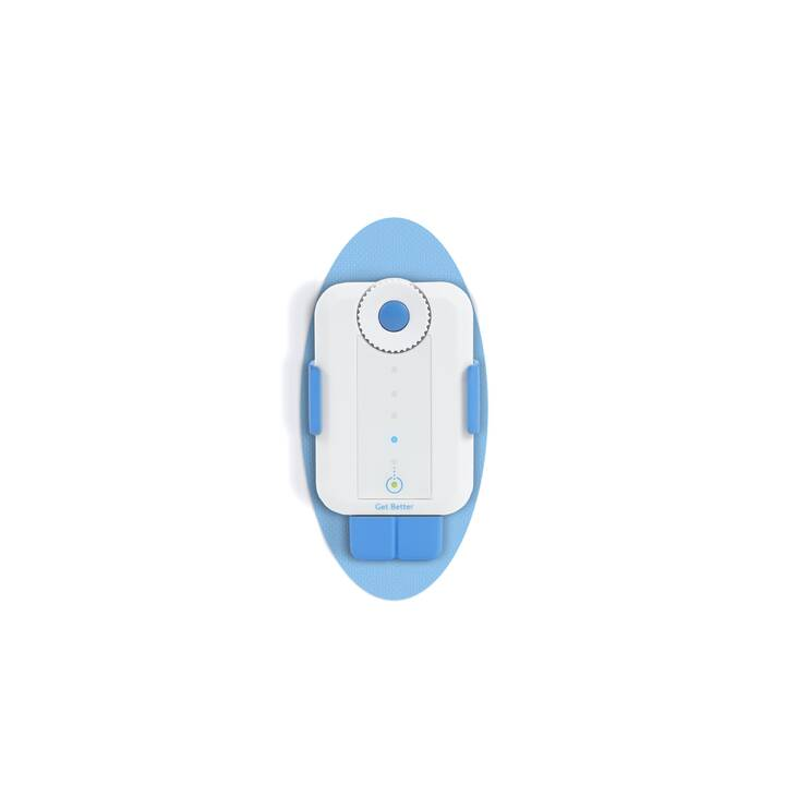 BLUETENS Pads di ricambio Clip Wireless