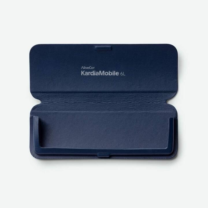ALIVECOR Custodia dello strumento di misura KardiaMobile 6L
