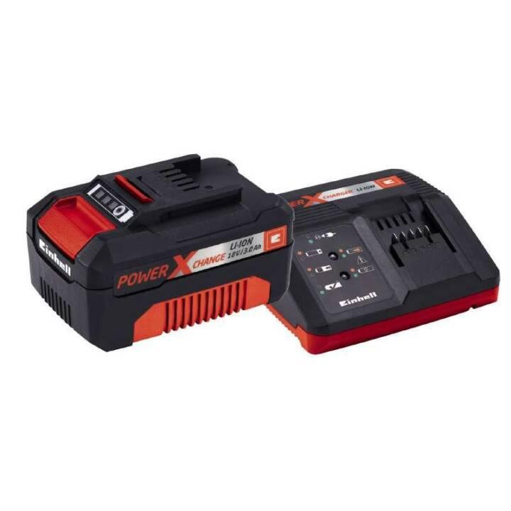 EINHELL Set PXG Starter Kit (21 V, 3 Ah)
