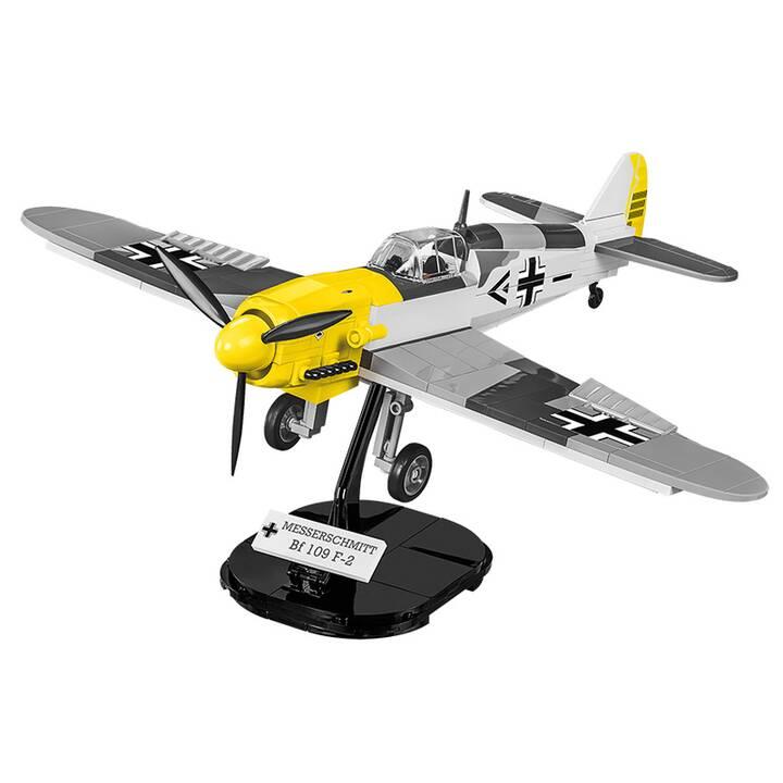 COBI Messerschmitt Bf 109 Aeromobile