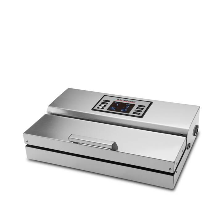 GASTROBACK Machine sous vide Design Advanced Professional