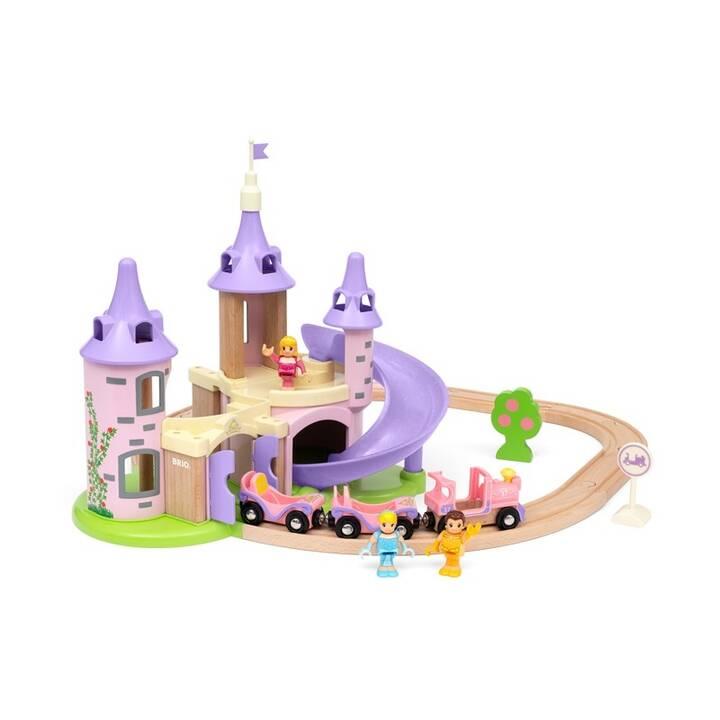 BRIO Traumschloss Disney Princess