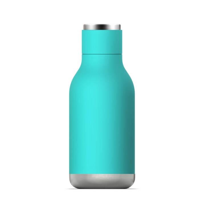 ASOBU - Bouteille de boisson thermo-thermique Urban Turquoise