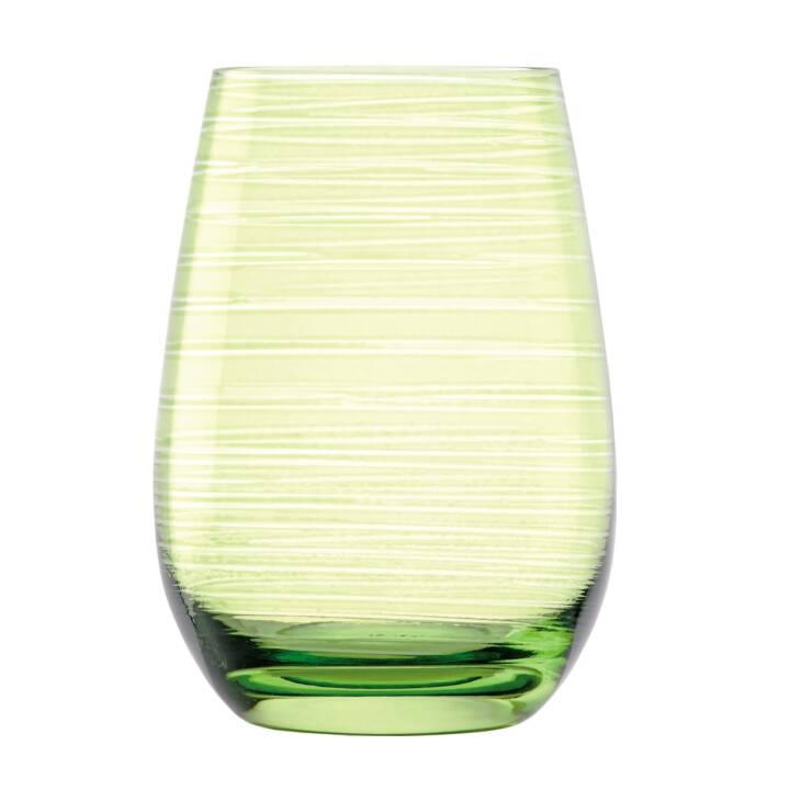 STÖLZLE Bicchiere da acqua Twister (465 ml, 1 pezzo)