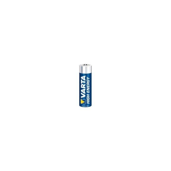 VARTA Batterie (AA / Mignon / LR6, 1 pièce)