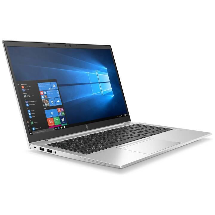 """HP EliteBook 840 G7 (14"""", Intel Core i7, 32 GB RAM, 1000 GB SSD)"""