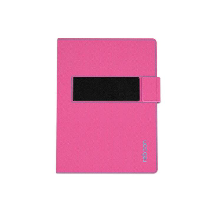 "REBOON Booncover S Housse (7.9"", Bleu, Pink)"