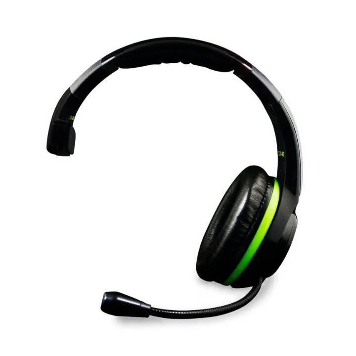 STEALTH SX02 (Over-Ear, Nero, Verde)