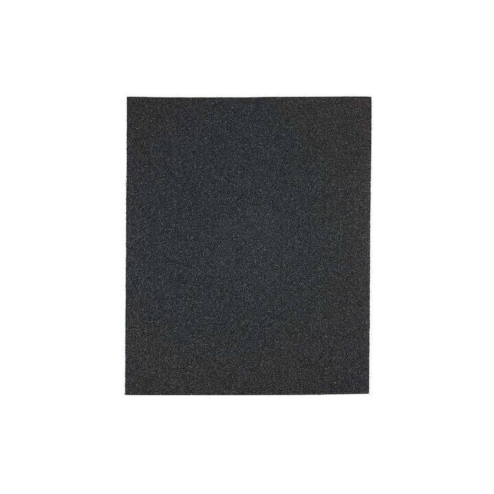 KWB Carte abrasive al corindone (40, 25 pezzo)