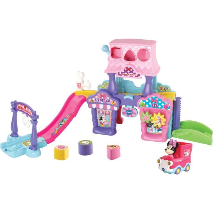 """VTECH Tut Tut Tut Tut Speedster Baby Speedster """"Minnie's Ice Cream Parlour"""""""