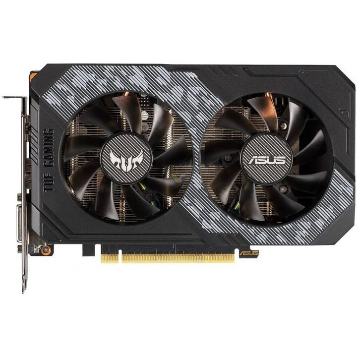 ASUS Nvidia GeForce RTX 2060 (6 GB, Gaming)