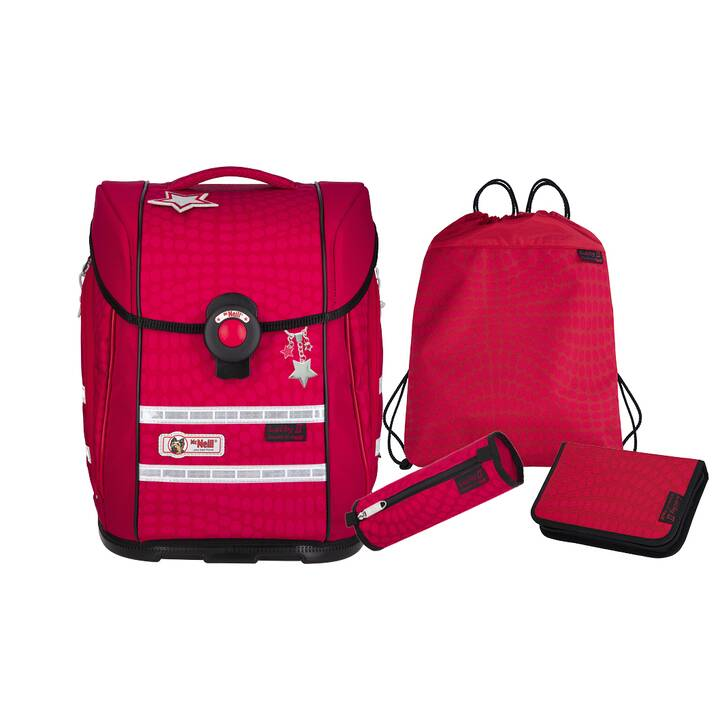 MCNEILL Kit Ergo Primero McTaggie Lucky II (20 l, Rouge)