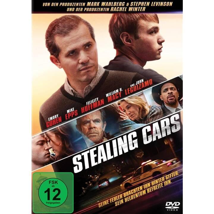 Stealing Cars (DE, EN, FR, IT, RU, ES)