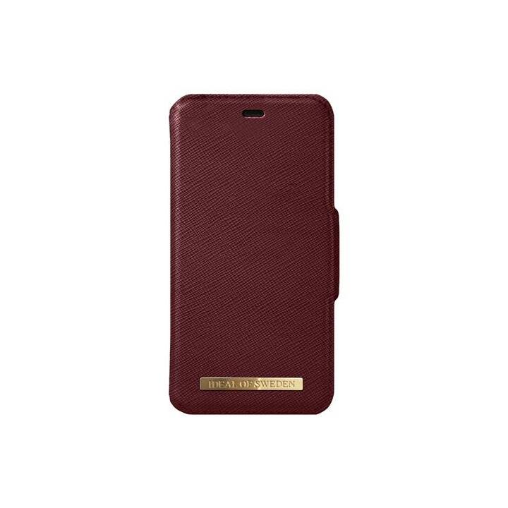 IDEAL OF SWEDEN Flipcover Fashion Wallet burgundy (iPhone 11 Pro Max, Rot)