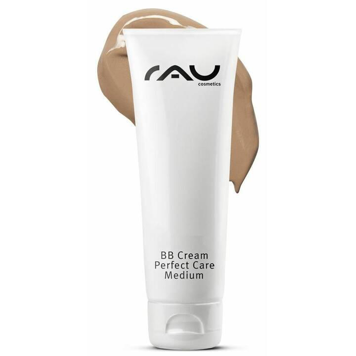 RAU COSMETICS Perfect Care Crema BB (Medium, 75 ml)