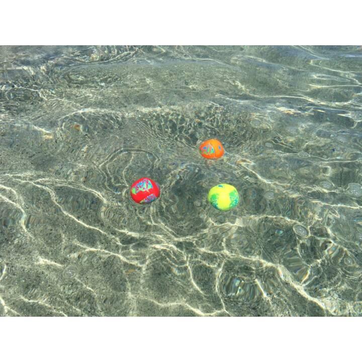 SCHILDKRÖT Funsports Mini-Balls Giocattolo bomba ad acqua (5 cm)