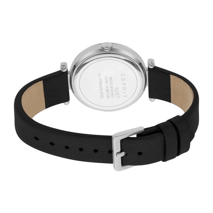 ESPRIT Fine Dot (34 mm, Montre analogique, Quartz)