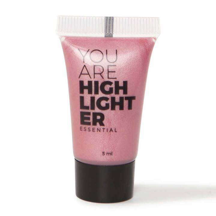 YOU ARE Highlighter Essential (Love pink)
