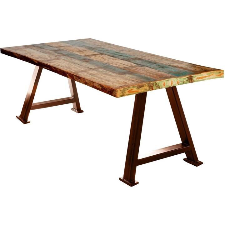 SIT Table de repas Unique (240 cm x 100 cm x 75 cm)